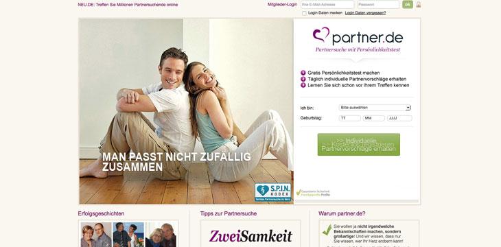 Partner.de Test